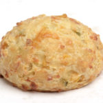 Cheddar, Corn & Jalapeno Drop Scone