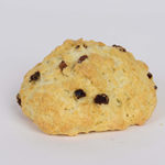English Tea Raisin Drop Scone