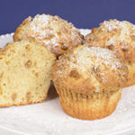 Coffee Cake Muffin