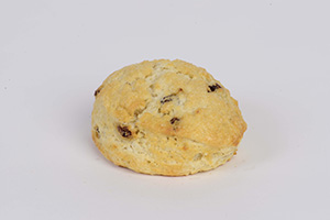 English Tea Raisin Sheeted Scone