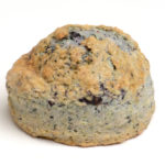 Blueberry Sheeted Scone