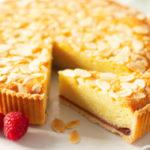Large Bakewell Tart