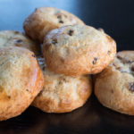 Raisin Tea Cakes