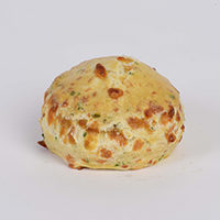 Cheddar Chive Sheeted Scone