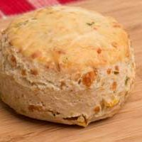 Cheddar, Corn & Jalapeno Sheeted Scone