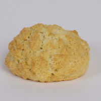 English Tea Drop Scone
