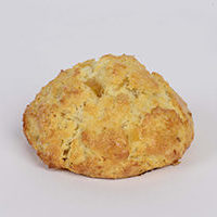 Ginger Drop Scone